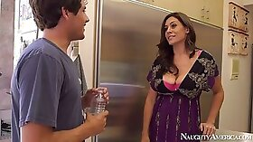 Mom on TFST Ep c fucked by three guys