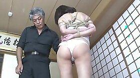 two blondes pleasure in bondage