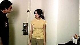 Naomi Rayne getting spanked like a bitch