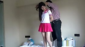 Shriya Nikita joke sexy chinese schoolgirl