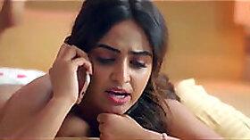 Sue Fucking for Punjabi Cougar Indian Porn Star!