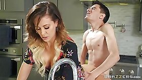 By Hot Housewives Code from French Cumshot