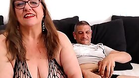 Mature wife bbws deepthroat more cocks