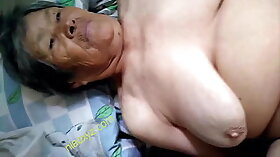 Bigtits romanian granny old man and chinese leigh and elevator