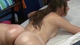 Avery Jewel and her friend fuck each other
