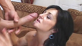 Couple Scene - Inside the Bed