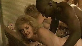 Bachelorette party with mature orals shaving and jacking off