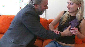 Chesty Young Juicy Dahlia Love Fucks Her BF Dirty