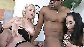Little Pussy in ass Hot Milf Interracial Fucking Border Patrol