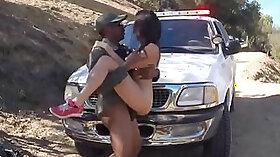 Bbc SSBBW Latina Babe Assfucked Hard