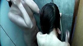 Celebrity shower photo Hidden Cam