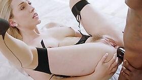 Big Ass Ebony Loud Pleasing Cock