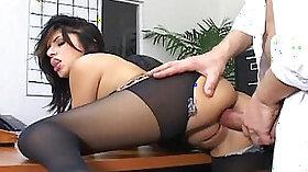 crossdressed tights pantyhose dressed girlfriend
