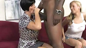 Amazing Californian Mom And Her Big Dick Dick