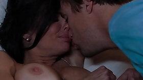 Busty MILF Veronica Avluv Getting Fingered Again